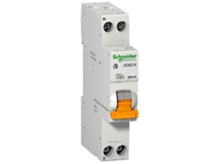 Автомат Schneider Electric